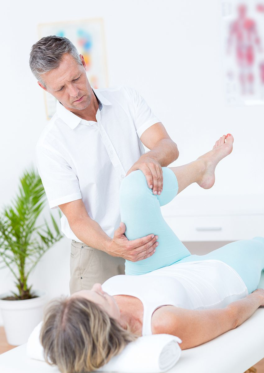 technique de physiotherapie